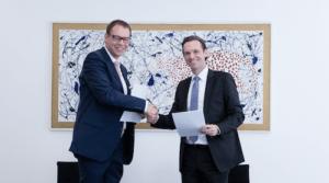 Unternehmensfinanzierung in der Krise- Vertragsabschluss eines Factoring Vertrages