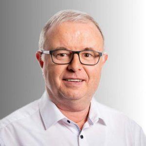 Kurt Birtel leistet Prozessoptimierung nach der TOC-Methode